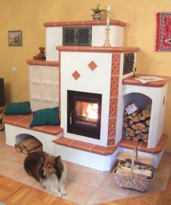 kachelofen chemnitz grundofen mit beheizter sitzbank. Black Bedroom Furniture Sets. Home Design Ideas